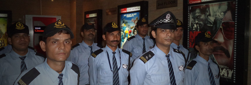 tms security delhi